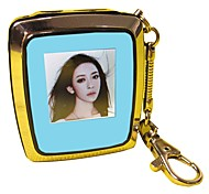 VOVIN  Mini 1.5 Inch Digital Photo Frame with Key Ring