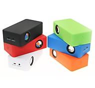 ojade-dg mini-wireless indutância mútua palestrante mágico de áudio para iphone samsung mais falante + smartphones