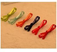 Sweet Bowknot Barrettes Random Color