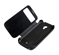 Caja de la batería 2600mAh para Samsung Mini s4