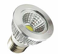 Focos Regulable LOHAS MR16 E26/E27 5 W 1 LED de Alta Potencia 350-400 LM Blanco Fresco AC 100-240 V