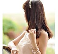 Lovely Pearl Headbands for Women