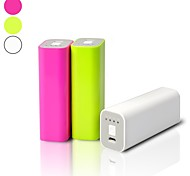 Arun Y02C 2300mAh Portable Power Bank for Mobile Devices