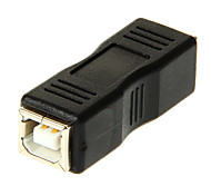 USB2.0 BF to BF Adapter