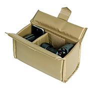 COURSER Waterproof Liner Camera Case Bag for Canon/Nikon