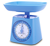 Camry Mechanical Kitchen Scale Weighing Food Scale With Multi Color(5KG,5G)