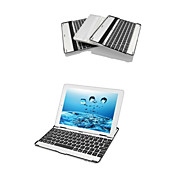 Wireless Bluetotoh Keyboard w/ Sleep Funcion for iPad 4/3/2 (Assorted Colors)
