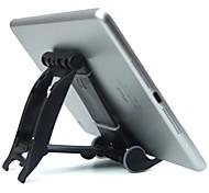 plástico de calidad sostenedor multi-soporte para el iPad 2 de aire de mini ipad 3 del ipad 2 ipad Mini iPad mini aire ipad 4/3/2/1