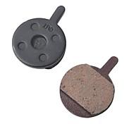PODAY WDB-041 Cycling Semimetal Brake Lining Shoe