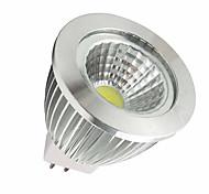 LOHAS Lâmpada de Foco 6 W 450-500 LM 6000-6500K K Branco Frio 1 LED de Alta Potência DC 12 V MR16