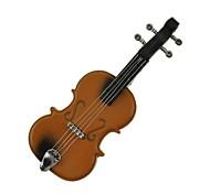metallo creativo giocattoli accendini violino