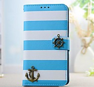 Fashion PU Leather Age of Wind Full Body Case with Stand for SAMSUNG GALAXY Note 3 N9000
