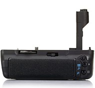 LEISE BG-E6 Vertical Battery Grip for Canon 5D2