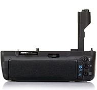 LEISE BG-E6 Vertical Battery Grip for Canon 5D2
