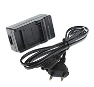 YuanBoTong   US Plug  Digatal Camera Battery Charger for Gopro Hero 3