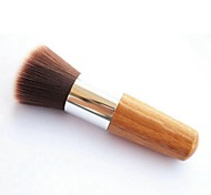 Fashionable Makeup Tools Multifunctional Flat Brushes