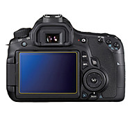 JJC LCP-60D Scratch-resistant Screen Protector for Canon 60D