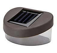 Aplique 5pcs solar 2 LED