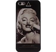 Monroe Design Aluminum Hard Case for iPhone 4/4S