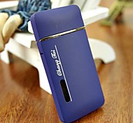 ENKAY Matte Surface Windproof Lighter (Radom Color)