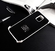 4200 mAh External Backup Battery Charger Case for Samsung Galaxy S5  (White)
