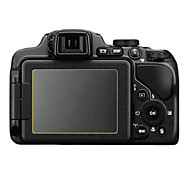 JJC LCP-P600 Scratch-resistant Screen Protector for Nikon P600