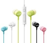 HS130 Wire Ear Earplug for samsung phone