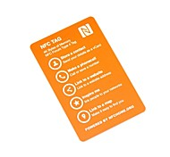 13.56MHz NXP 4000 Byte Chip NFC Tag Fully Compatible for All NFC Enabled Phone