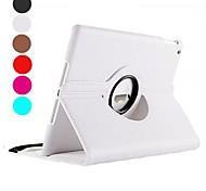 DSD® Flip-open Case for iPad mini 3, iPad mini 2, iPad mini (Assorted Colors)
