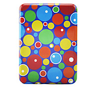 Kini BLD-20000M 10000mAh Polka Dots External Battery with Velvet Bag for iphone5s\Samsung\Sony and Other Mobile Devices
