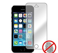 HD Anti-Figerprint Magic Screen Protection Film for iPhone 5/5C/5S