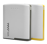 YRS-10 10000mAh Multi-Output External Battery for Mobile Devices(for iPhone 5s\Samsung Galaxy S4 S5 Note3 Note 2\HTC)