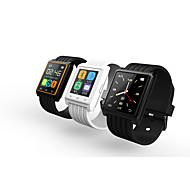 U Watch U3 Bluetooth Watches Touch-Screen Smart Watches with Pedometer