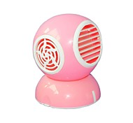Icue®FS008 USB Mini Desktop Super Fan With Perfume