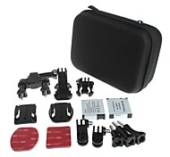 YuanBoTong  Bike Riding Kits Bag for GoPro Hero3+/3/2/1