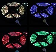 300x5050 smd 72w 2000lm rgb licht led strip licht (5-meter / 12v)