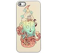 Design Duramente Alumínio Fantástico para iPhone 4/4S