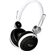 danyin wp - 185 head-mounted auscultadores da música telefone de voz fone de ouvido
