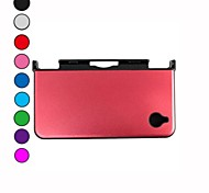 Hard Aluminum Metal Case Cover Skin Shell Protector for Nintendo NDSiLL/XL