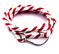 Multilayer Fishhook Handmade Bracelet