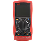 Auto Range Digital Automotive Multimeter Handheld LCD Multi-Purpose Meters UT105