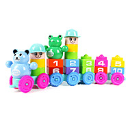 33PCS Baby Educational Toys Mini Building Block Toys