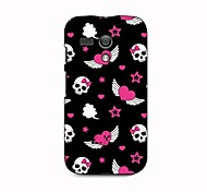 Angel or Devil Design Hard Case for Motorola MOTO G