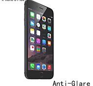 protector de pantalla anti-reflejo para el iphone 6 más