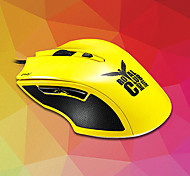 Rapoo V20 Gaming Optics Wired USB Mouse 3000 DPI