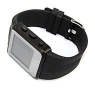 совместно Crea AD668 электронные цифровые часы mp4 (8GB)
