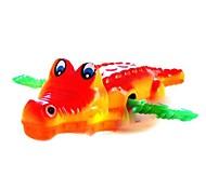 Swimming Crocodile Wind-Up Toys