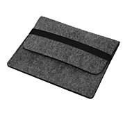 """6 """"tablet pc caso ambientalmente tecidos feltro para paperwhite kindle (cores sortidas)"""