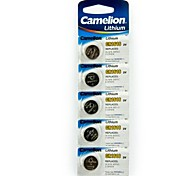 Camelion 3V CR1616 Lithium Button Battery (5pcs)
