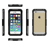 UltraSlim Waterproof Protective Full Body Case for iphone 6 Plus